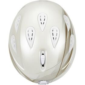 Alpina Grap 2.0 Ski Helmet white-prosecco matt